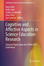 Cognitive and Affective Aspects in Science Education Research