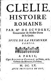Clélie: histoire romaine, Volume2