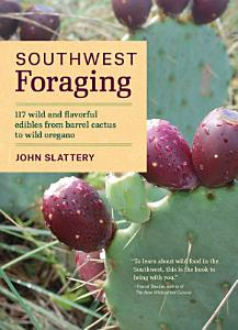 Southwest Foraging Book