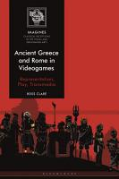Ancient Greece and Rome in Videogames PDF