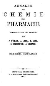 Annalen der Chemie und Pharmacie: vereinigte Zeitschrift des Neuen Journals der Pharmacie für Ärzte, Apotheker und Chemiker u. des Magazins für Pharmacie und Experimentalkritik, Band 159