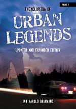 Encyclopedia of Urban Legends
