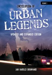 Encyclopedia of Urban Legends PDF