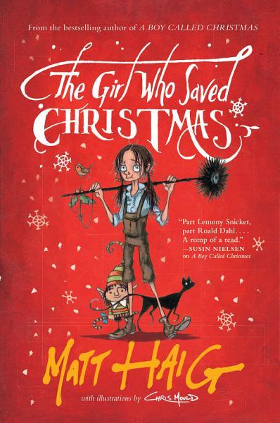Download The Girl Who Saved Christmas Book