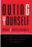 Outing Yourself PDF
