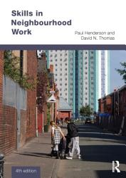 Skills In Neighbourhood Work Book PDF