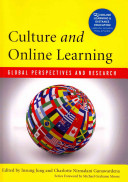 Culture and Online Learning PDF