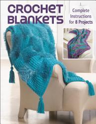 Crochet Blankets PDF