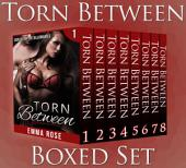 Torn Between: Seduced by the Billionaires (The Complete Boxed Set)