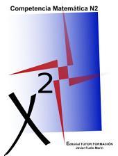 Competencia matemática N2: Número 2