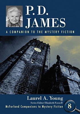 P D  James PDF