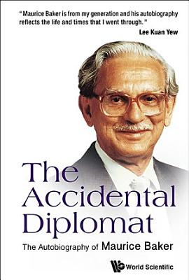 The Accidental Diplomat PDF