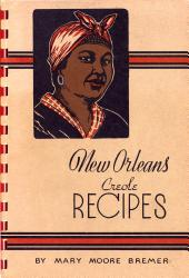 New Orleans Creole Recipes PDF