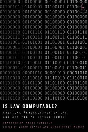 Is Law Computable  PDF