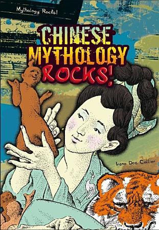 Chinese Mythology Rocks  PDF