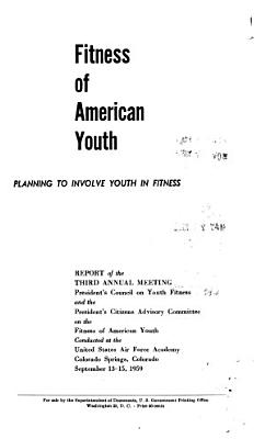 Fitness of American Youth