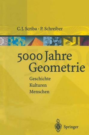 5000 Jahre Geometrie PDF