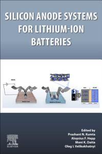 Silicon Anode Systems for Lithium Ion Batteries