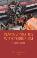 Playing Politics with Terrorism PDF