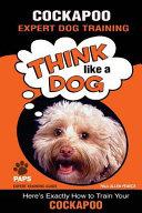 Cockapoo Expert Dog Training
