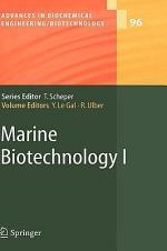 Marine Biotechnology I