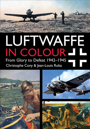 Luftwaffe in Colour PDF