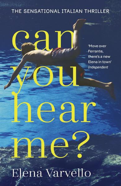 Download Can you hear me  Book