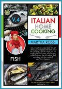 Italian Home Cooking 2021 Vol.4 Fish