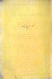 The Imperishable Gospel. ... A Discourse [on 1 Peter I. 24, 25], Etc