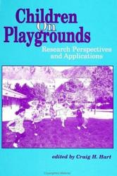 Children On Playgrounds Book PDF