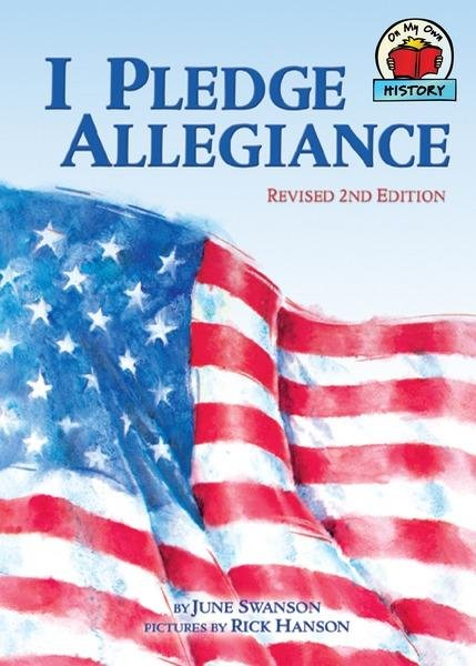 I Pledge Allegiance (Revised Edition)