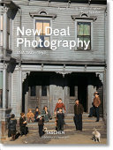 New Deal Photography Book PDF