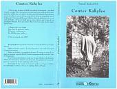 CONTES KABYLES: Deux contes du cycle de l'ogre