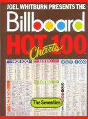 Joel Whitburn Presents the Billboard Hot 100 Charts PDF