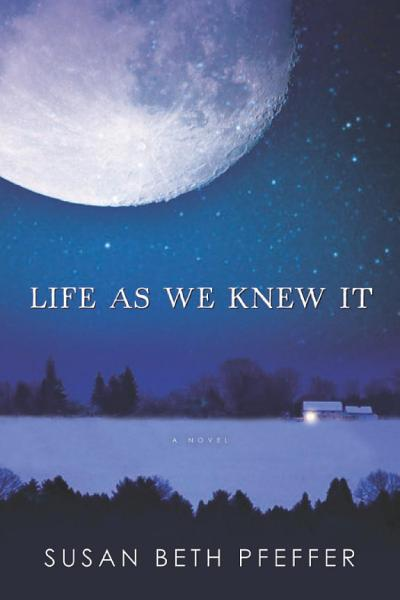 Download Life As We Knew It Book