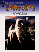 Symphonic Suite From The Lord Of The Rings The Two Towers Book PDF
