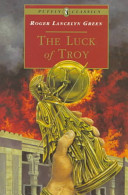 The Luck of Troy Book
