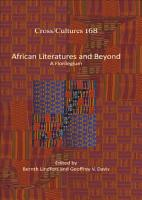 African Literatures And Beyond