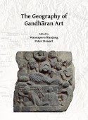 The Geography Of Gandh Ran Art