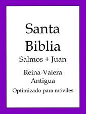 Santa Biblia - Reina-Valera Antigua Lite Version: Holy Bible, Spanish Edition