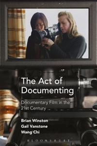 The Act of Documenting PDF