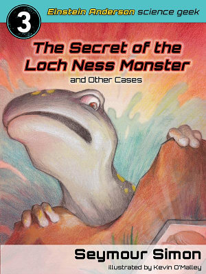 The Secret of the Loch Ness Monster   Other Cases