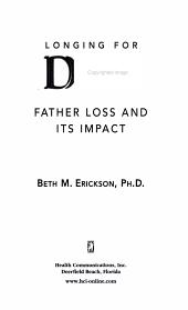 Longing for Dad PDF
