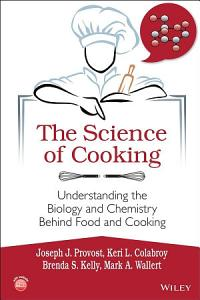 The Science of Cooking PDF