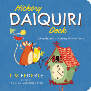 Hickory Daiquiri Dock Book
