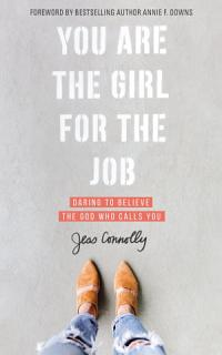 You Are the Girl for the Job Book