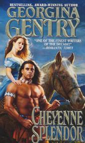 Cheyenne Splendor