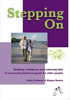 Stepping on PDF
