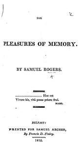 The Pleasures of Memory