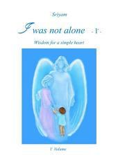I was not alone -1-